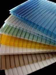 Chapa de policarbonato onde comprar