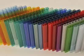 Chapas de policarbonato